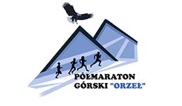 """Półmaraton Górski """"Orzeł"""""""